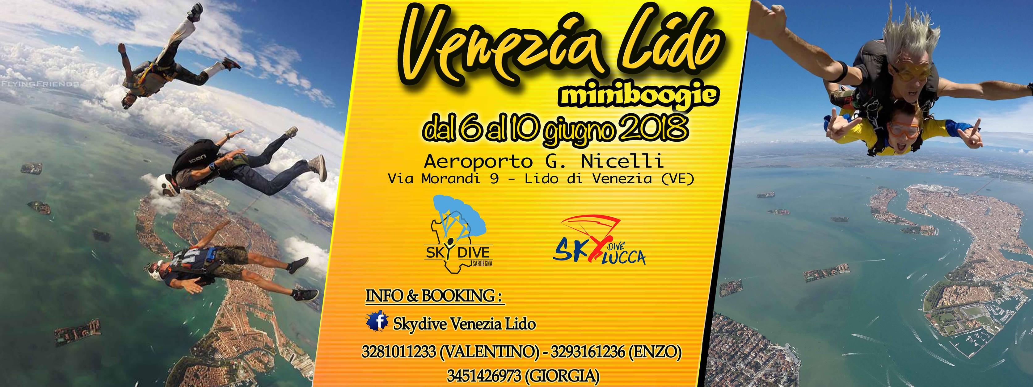 boogie venezia